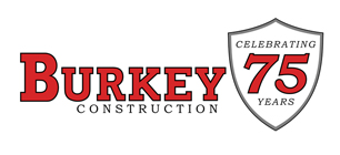 Burkey Construction 75 Years